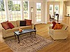 Ardebil Brown Hand Knotted 39 X 63  Area Rug 100-11998 Thumb 5