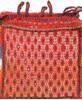 Baluch Red Square Hand Woven 18 X 22  Area Rug 100-111019 Thumb 0