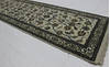 Nain Beige Runner Hand Knotted 26 X 1210  Area Rug 902-112106 Thumb 2