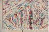 Nourison Linked Multicolor 39 X 59 Area Rug  805-113864 Thumb 1