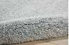 Nourison MALIBU SHAG Grey 710 X 910 Area Rug  805-114077 Thumb 4
