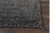 Nourison Malibu Shag Grey 710 X 910 Area Rug  805-114127 Thumb 5