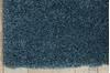 Nourison MALIBU SHAG Blue 710 X 910 Area Rug  805-114139 Thumb 3