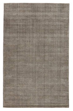 Jaipur Living Basis Beige Rectangle 8x10 ft Wool and Viscose Carpet 116079