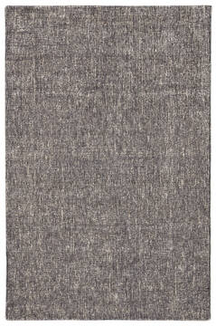 Jaipur Living Britta Plus Grey Rectangle 8x10 ft Wool and Viscose Carpet 116229