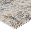 Jaipur Living Cirque White Runner 30 X 120 Area Rug RUG141872 803-116565 Thumb 1