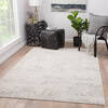 Jaipur Living Cirque Grey 100 X 140 Area Rug RUG137462 803-116570 Thumb 4