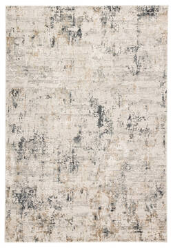 "Jaipur Living Cirque Grey 5'0"" X 7'6"" Area Rug RUG142974 803-116683"