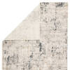 Jaipur Living Cirque Grey Runner 26 X 80 Area Rug RUG142976 803-116685 Thumb 2