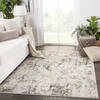 Jaipur Living Cirque Grey Runner 26 X 80 Area Rug RUG142976 803-116685 Thumb 4