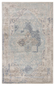 "Jaipur Living Citrine Grey 8'0"" X 10'0"" Area Rug RUG138704 803-116712"