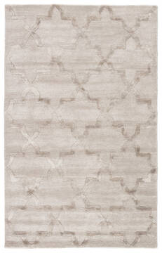 "Jaipur Living City Grey 9'6"" X 13'6"" Area Rug RUG129186 803-116906"