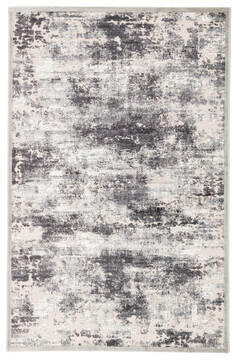 "Jaipur Living Fables Grey 5'0"" X 7'6"" Area Rug RUG141742 803-117334"