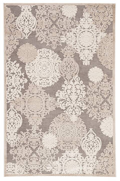 "Jaipur Living Fables Brown 8'10"" X 11'9"" Area Rug RUG142204 803-117353"