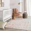 Jaipur Living Fables White Runner 26 X 80 Area Rug RUG142065 803-117366 Thumb 6