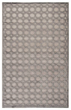 "Jaipur Living Fables Grey 9'6"" X 13'6"" Area Rug RUG129308 803-117383"