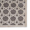 Jaipur Living Fables White Runner 26 X 80 Area Rug RUG139839 803-117387 Thumb 3