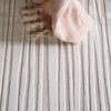 Jaipur Living Fables White Runner 26 X 80 Area Rug RUG134559 803-117388 Thumb 7
