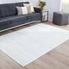 Jaipur Living Fables White Square 60 X 60 Area Rug RUG134561 803-117389 Thumb 4