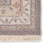 Jaipur Living Jaimak Grey 60 X 90 Area Rug RUG139429 803-117793 Thumb 3
