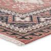 Jaipur Living Jaimak Red 80 X 100 Area Rug RUG138939 803-117795 Thumb 1