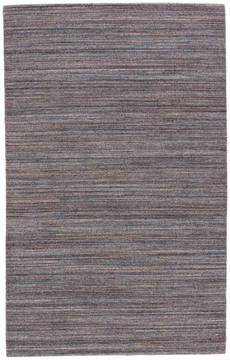 "Jaipur Living Madras Grey 5'0"" X 8'0"" Area Rug RUG137116 803-118072"