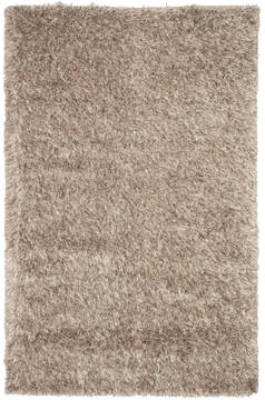 Jaipur Living Nadia Beige Rectangle 2x3 ft Polyester and Wool Carpet 118338
