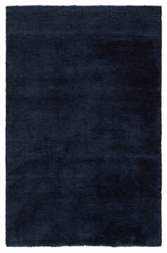Jaipur Living Paulo Blue Rectangle 6x9 ft Wool and Silk Carpet 118630