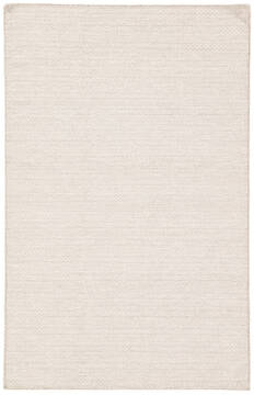 "Jaipur Living Poise Grey 5'0"" X 8'0"" Area Rug RUG139216 803-118665"