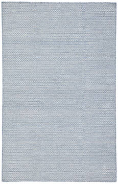 "Jaipur Living Poise Blue 5'0"" X 8'0"" Area Rug RUG139215 803-118669"
