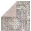 Jaipur Living Polaris Grey 53 X 76 Area Rug RUG140457 803-118687 Thumb 2