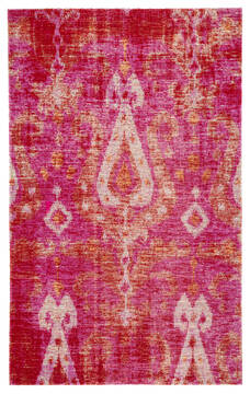 "Jaipur Living Polaris Purple 5'3"" X 7'6"" Area Rug RUG142932 803-118768"