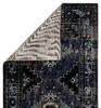 Jaipur Living Polaris Black 20 X 30 Area Rug RUG143227 803-118818 Thumb 2