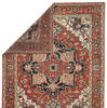 Jaipur Living Salinas Red 60 X 90 Area Rug RUG140296 803-119173 Thumb 2