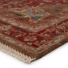 Jaipur Living Uptown By Artemis Red 80 X 100 Area Rug RUG104274 803-119415 Thumb 1