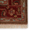 Jaipur Living Uptown By Artemis Red 80 X 100 Area Rug RUG104274 803-119415 Thumb 3