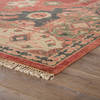 Jaipur Living Village By Artemis Red 90 X 120 Area Rug RUG124618 803-119483 Thumb 1