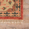 Jaipur Living Village By Artemis Red 90 X 120 Area Rug RUG124618 803-119483 Thumb 3