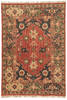 Jaipur Living Village By Artemis Red 90 X 120 Area Rug RUG124618 803-119483 Thumb 0