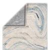 Jaipur Living Genesis Blue Round 60 X 60 Area Rug RUG142752 803-119710 Thumb 2