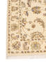 Modern Multicolor Hand Knotted 30 X 50  Area Rug 904-119814 Thumb 2