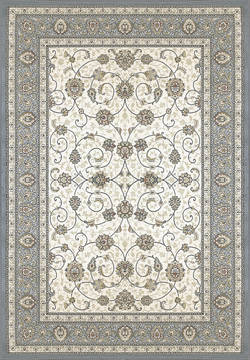 "Dynamic ANCIENT GARDEN Beige 7'10"" X 10'10"" Area Rug AN912571206454 801-119907"