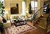 Qum Beige Hand Knotted 68 X 99  Area Rug 100-12013 Thumb 3