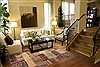 Patchwork Beige Hand Knotted 83 X 910  Area Rug 100-12181 Thumb 3