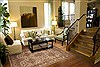 Jaipur Beige Hand Knotted 710 X 101  Area Rug 100-12196 Thumb 3