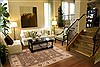 Ziegler Brown Hand Knotted 80 X 103  Area Rug 100-12199 Thumb 3