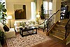 Jaipur Beige Hand Knotted 80 X 102  Area Rug 100-12215 Thumb 3