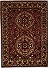 Bakhtiar Red Hand Knotted 61 X 99  Area Rug 251-12488 Thumb 0