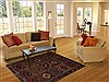 Yalameh Multicolor Hand Knotted 50 X 84  Area Rug 251-12563 Thumb 4