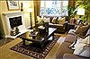 Agra Black Hand Knotted 311 X 510  Area Rug 251-12887 Thumb 3